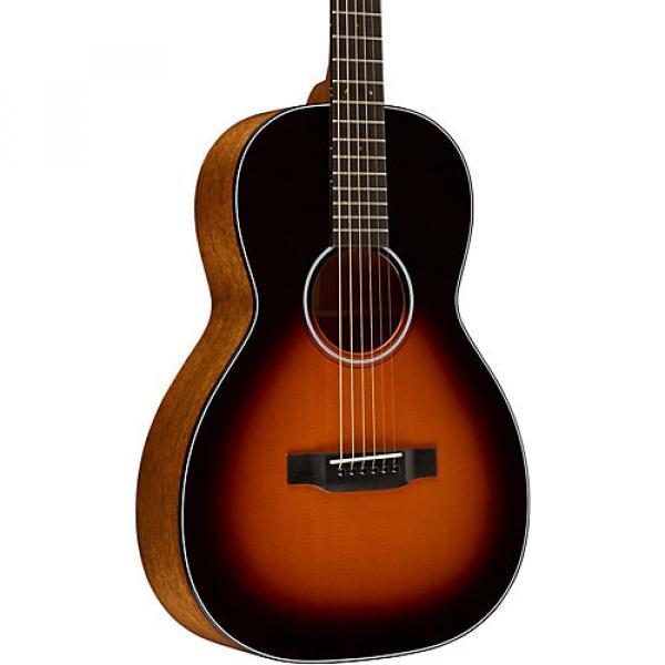 Martin Custom VTS 00-18 Acoustic Guitar Autumn Sunset Burst