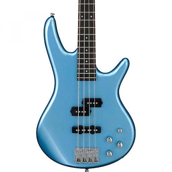 Ibanez GSR200 Electric Bass Guitar Soda Blue