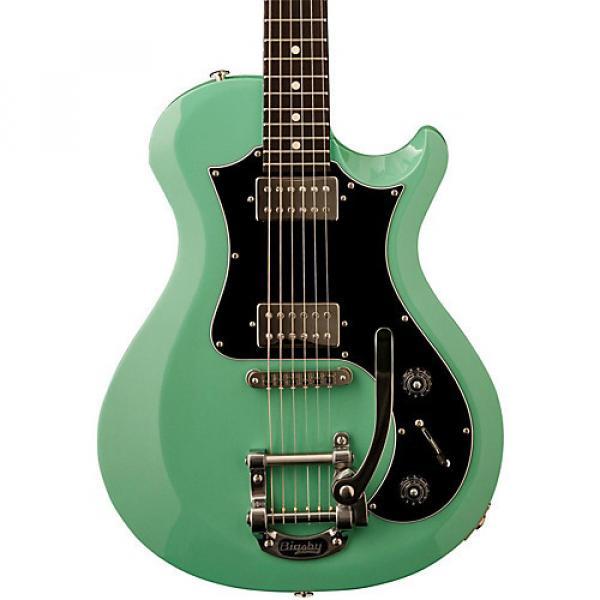PRS S2 Starla Electric Guitar Sea Foam Green
