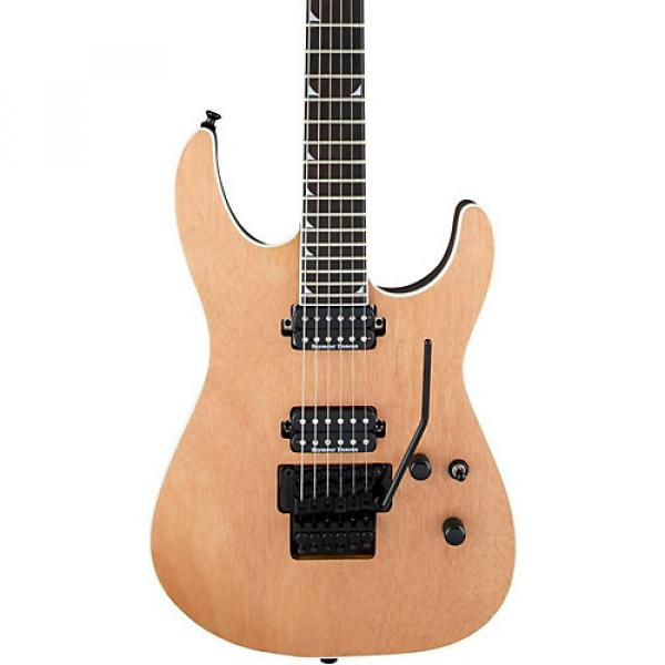 Jackson Pro Series Soloist SL2 MAH Electric Guitar Natural