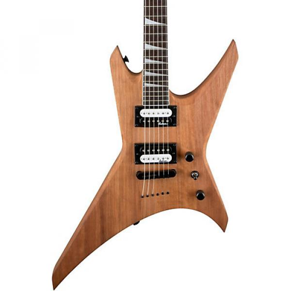 Jackson JS32T Warrior Electric Guitar Natural Oil