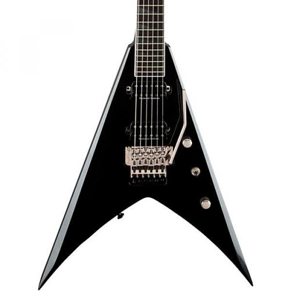 Jackson Pro King V KV Electric Guitar Metallic Black