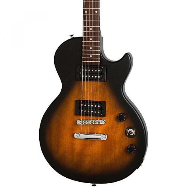 Epiphone guitarra Special Vintage Edition Electric Guitar Vintage Sunburst