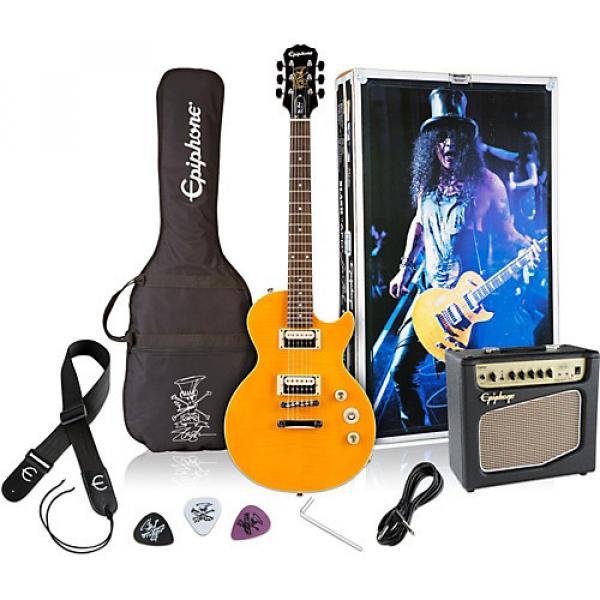 "Epiphone Slash ""AFD"" guitarra Performance Pack"