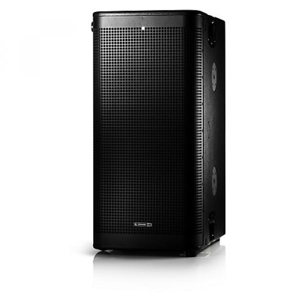 Line 6 StageSource L3S Powered Subwoofer Black