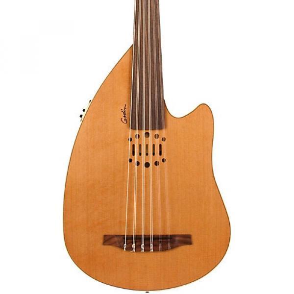 Godin MultiOud Encore Nylon SG Acoustic-Electric Natural SG