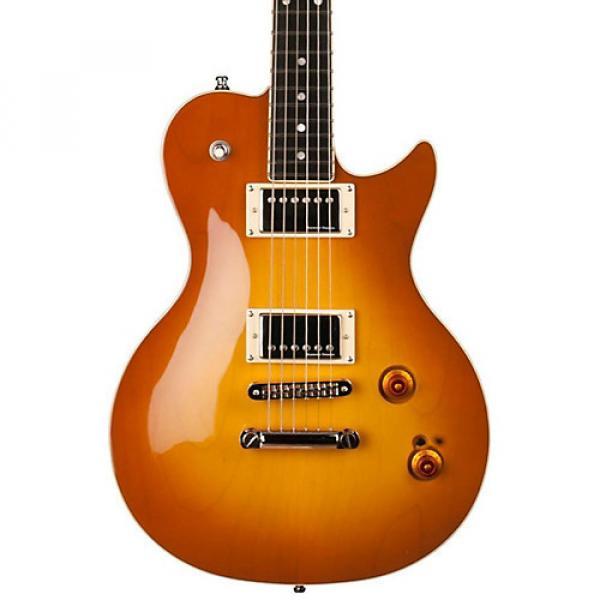 Godin Summit Classic CT Electric Guitar Creme Brulee