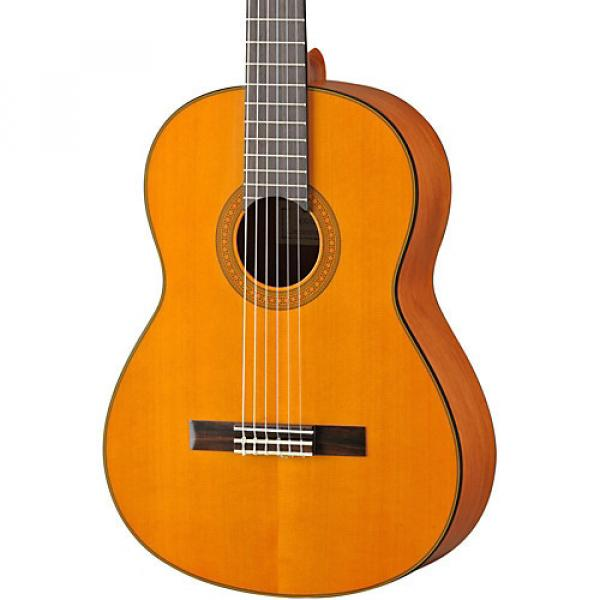 Yamaha CG122 Classical Guitar Cedar