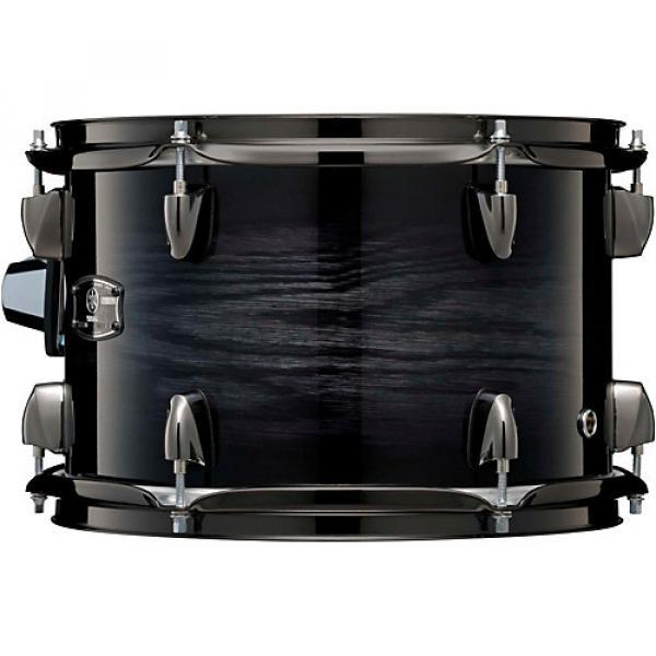 Yamaha Live Custom Oak Tom 8 x 7 in. Black Shadow Sunburst