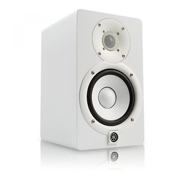 Yamaha HS5 W Powered Studio Monitor White