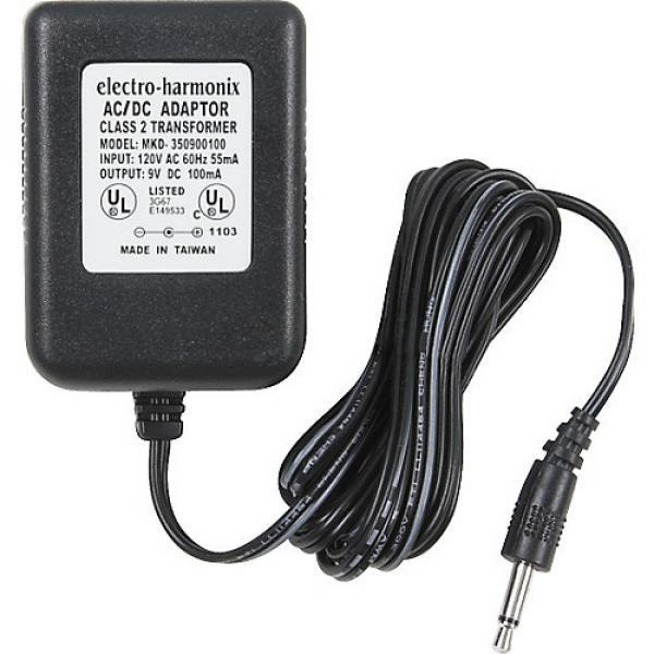 Electro-Harmonix 9V Power Supply