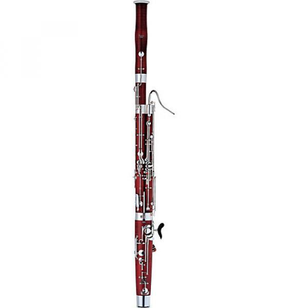 Yamaha 812 Custom Bassoon Post-War Design, Compact
