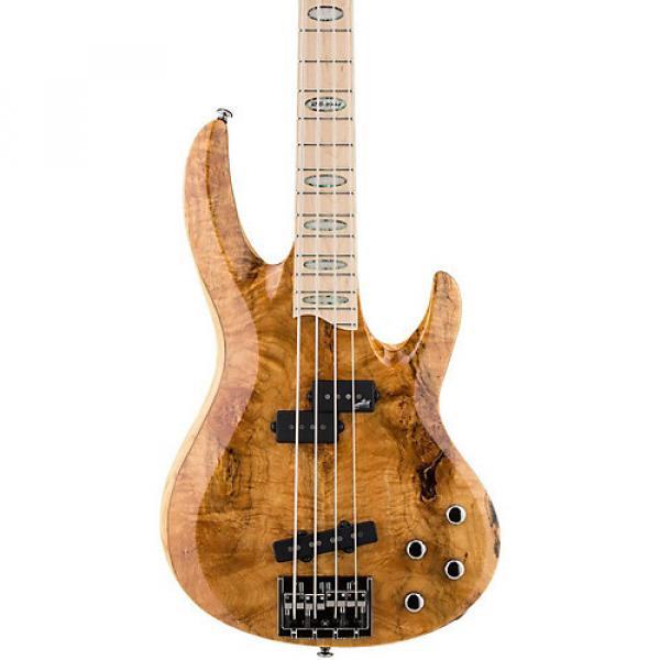 ESP LTD RB-1004 Electric Bass Guitar Honey Natural