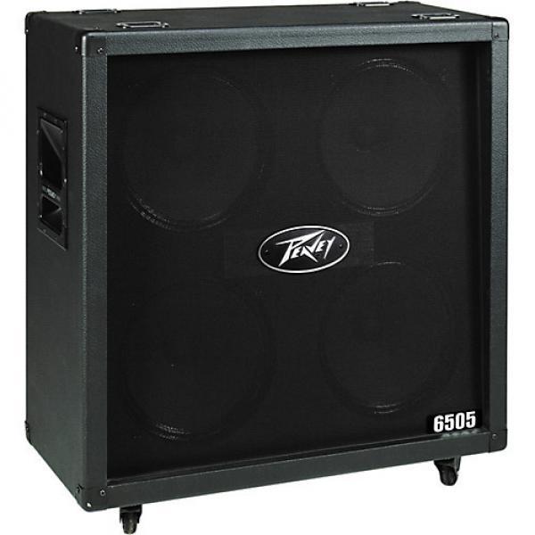 Peavey 6505 240 W 4x12 Speaker Cabinet Straight