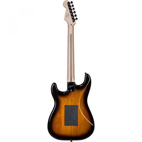 Squier Bullet HSS Stratocaster Electric Guitar 2-Color Sunburst