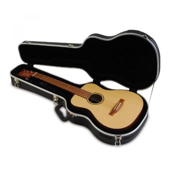SKB Baby Taylor/Martin LX Guitar Shaped Hardshell