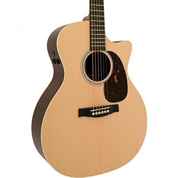 Martin Custom Performing Artist Series GPCPA4 Rosewood Grand Performance Acoustic Guitar Rosewood (Rosewood)