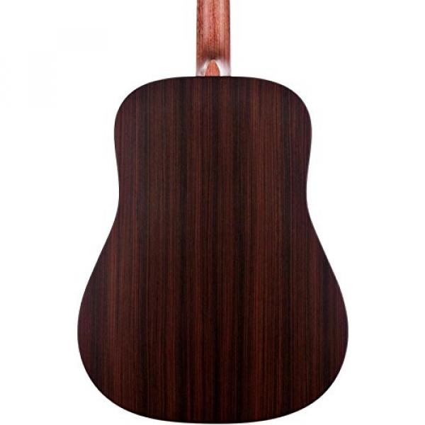 Martin DX1RAE Dreadnought Acoustic Electric - Natural