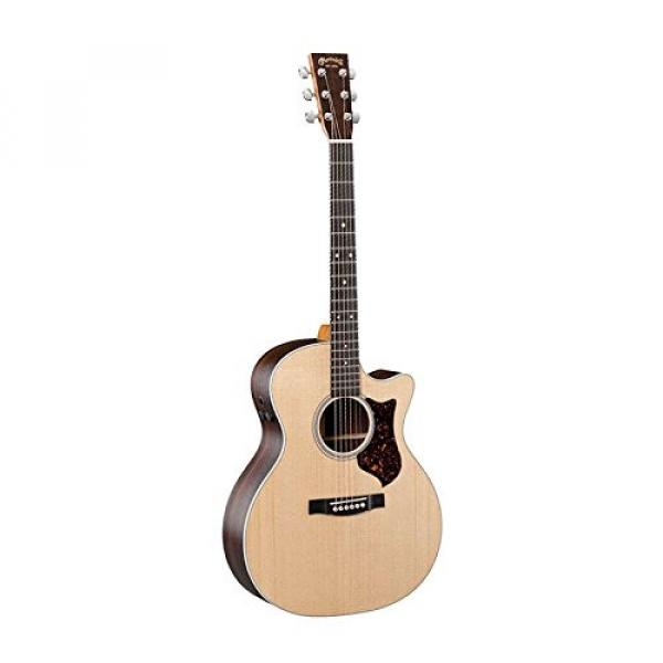 Martin GPCPA4R Grand Performing Artist - Rosewood Back and Sides