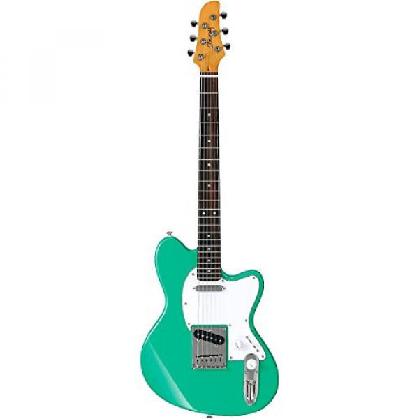 Ibanez Talman 302 - Sea Foam Green