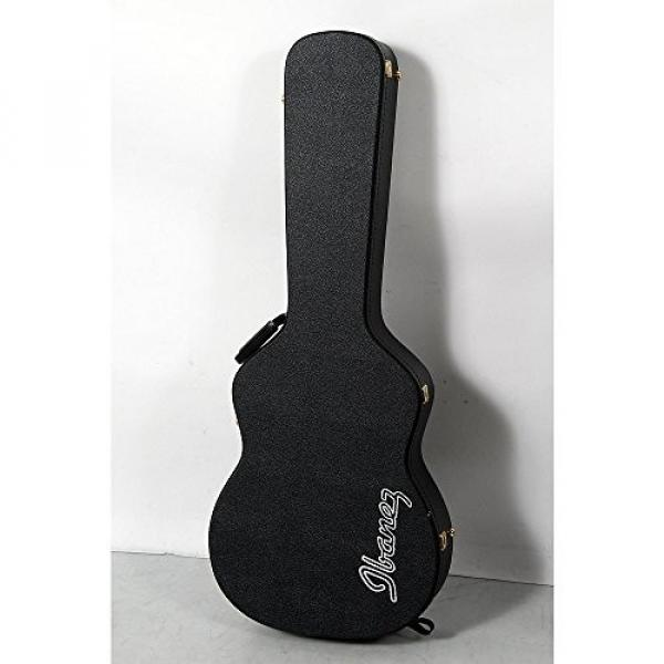 Ibanez AEG10C Hardshell Case for AEG Guitars Level 2 Regular 888365984919
