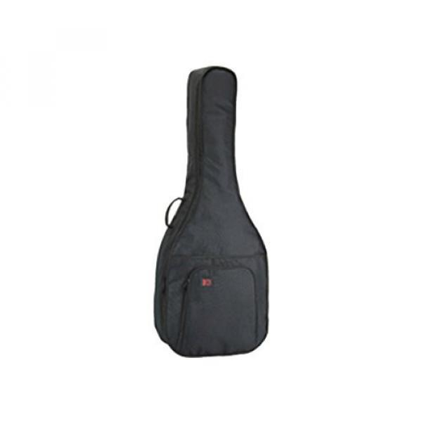 Ibanez SR300ESMB 4-String Bass Guitar in Seashore Metallic Burst Finish with Kaces KQA-120 GigPak Acoustic Guitar Bag and Custom Designed Instrument Cloth