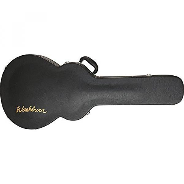 Washburn Hollowbody Electric Jazz Guitar - J7VTSK