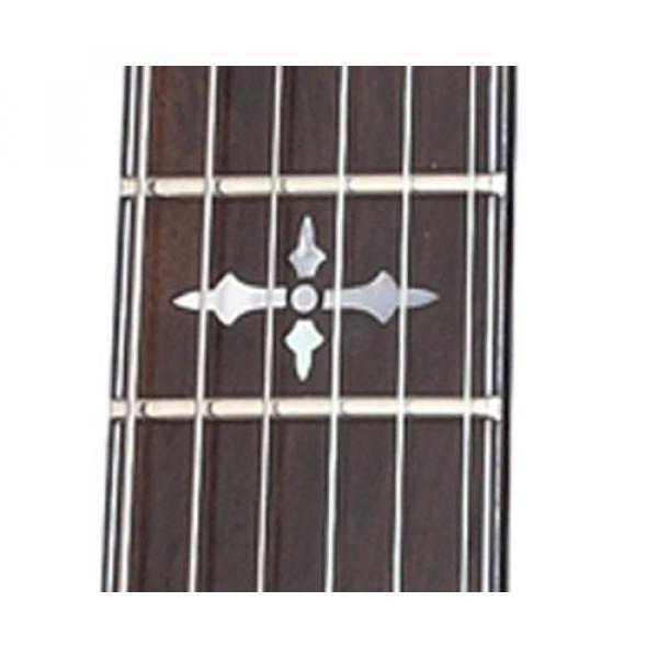 Schecter Hellraiser C-1 Extreme 6-String Electric Guitar, Crimson Red Burst Satin