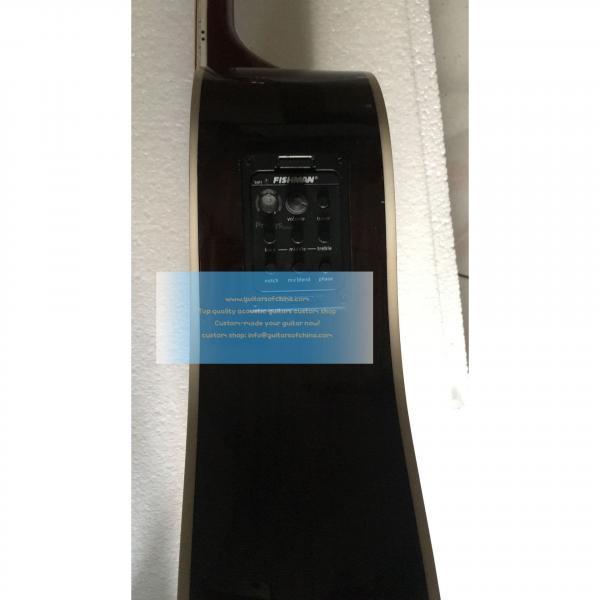Custom Left-handed Martin D-42 Guitar For Sale D 42