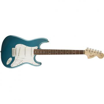 Custom Squier Affinity Series™ Stratocaster® Lake Placid Blue