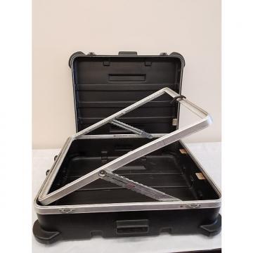 Custom SKB 19P12 Pop-Up ATA 12U Mixer Rack Case