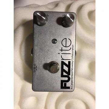 Custom Catalinbread  Fuzzrite 60's Era Fuzz