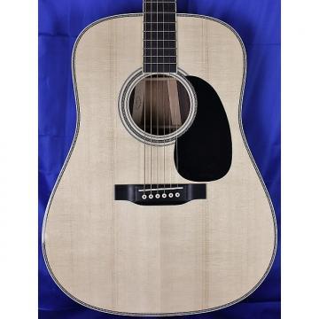 Custom Martin Custom Shop USA Seth Avett D-35 D35 Acoustic Electric Guitar w/OHSC Natural