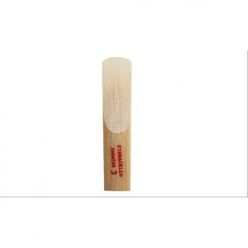 Custom Fibracell FCTSP3 Premier Series Synthetic Reed for Tenor Saxophone, 3 Strength