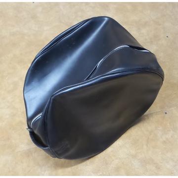 Custom Ludwig 8x12 Leather Drum Bag