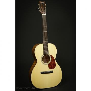 Custom Preston Thompson Mahogany 12 Fret 000 Guitar