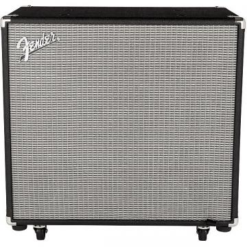 Custom Rumble™ 115 Cabinet with Eminence®