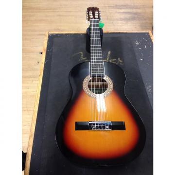 Custom Sunlite 1/2 size Classical Guitar  Sunburst