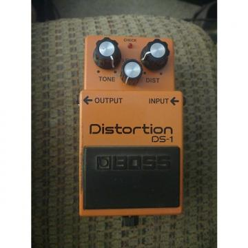 Custom Boss DS-1 Distortion 2000s?