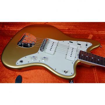 Custom Fender American Vintage FSR 65 Jazzmaster 2016 Aztec Gold Fender Special Run Thin Skin Nitro RARE!