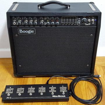Custom Mesa Boogie Mark IV Widebody Combo Long Chassis Guitar Amplifier
