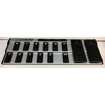 Custom BEHRINGER FCB1010 Ultra-flexible MIDI Floor Controller w/PS & Cable