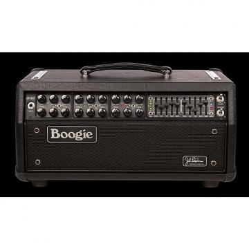 Custom Mesa Boogie JP-2C John Petrucci All-Tube Guitar Head, Black, New Out of Box