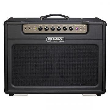 Custom Mesa Boogie Electra Dyne 2x12 Combo amp, New, Out of Box