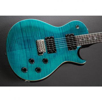 Custom Paul Reed Smith SE Tremonti Custom 2015 Sapphire