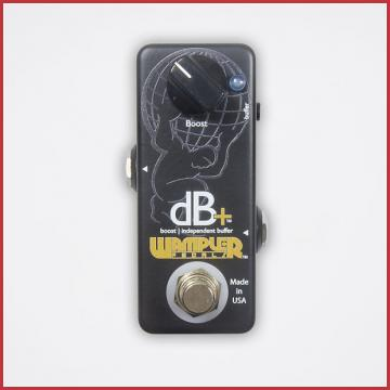 Custom Wampler dB+ v.2