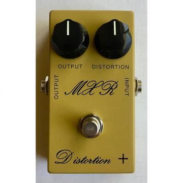 Custom MXR Distortion + Script Reissue CSP104 NEW