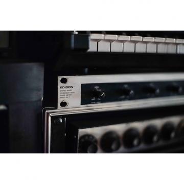 Custom Behringer Edison Stereo Processor