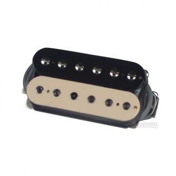 Custom Gibson 490T Modern Classic Pickup - Bridge Zebra