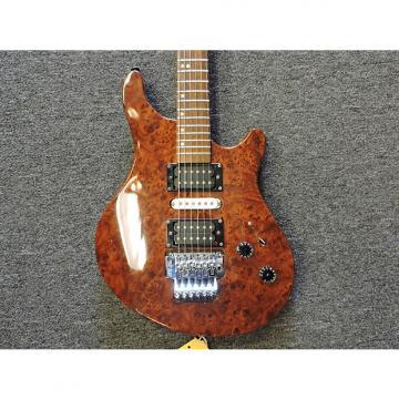 Custom Washburn BT-6/GBL Electric Guitar